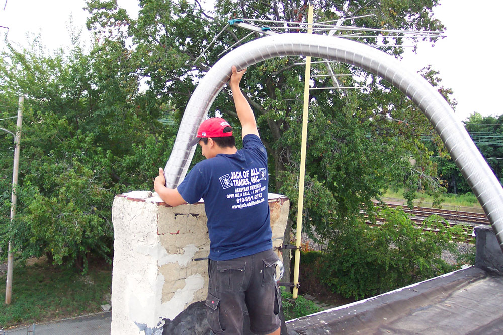 Chimney Repair Chester County Pa Chimney Sweep Chester